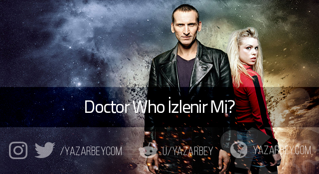 Doctor Who İzlenir Mi
